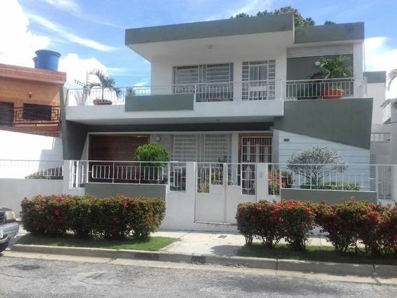 Casa En La Urb. El Trigal. Valencia. Cod: Nac-116