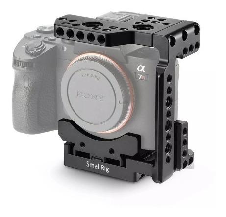 Meia Caixa Smallrig Para Sony A7r3, A73, A7r2 Etc