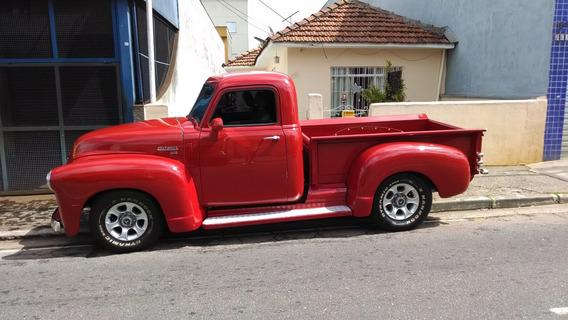 Pick Up Chevrolet 1951
