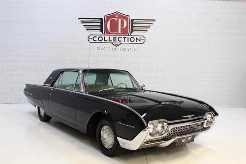 Imagem 1 de 8 de Ford Thunderbird 1962
