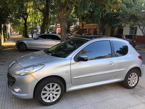 Peugeot 207 2008 1.6 Sedan Xt