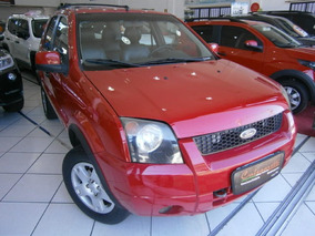 Ford Ecosport 1.6 Xlt 5p