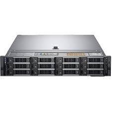 Servidor Dell R820/4 Xeon E5-4620/128 De Ran/4x 146 Gb