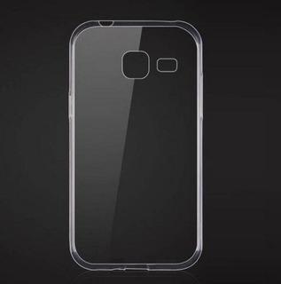 Capa Para Celular Samsung J1 Mini - Transparente