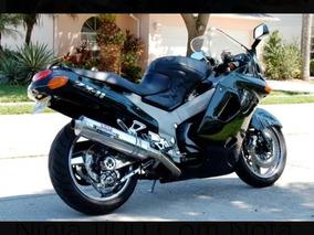 Kawasaki Kawasaki Zx11 1100cc