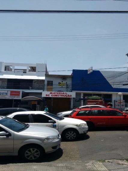 Ponto Para Venda Ou Locação Excelente Localização Na Avenida Principal. Educandos - Pt00047 - 4851510