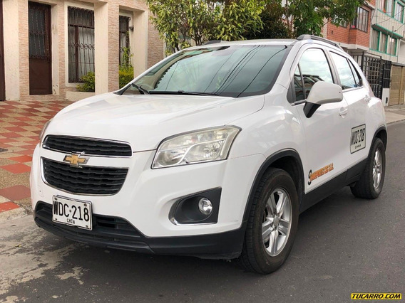 Chevrolet Tracker Ls 1800cc At Aa Ab Abs Dh Fe
