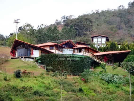 Casa Em Condominio - Parque Rio Da Cidade - Ref: 1972 - V-1972