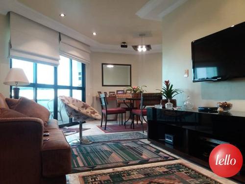 Apartamento - Ref: 215735