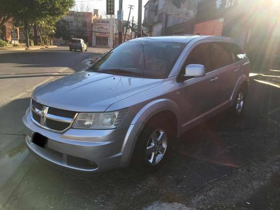 Dodge Journey 2009 2.4 Sxt