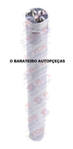Filtro Secador Bmw 116/118/120/130 2005 Até 2008 Promoção