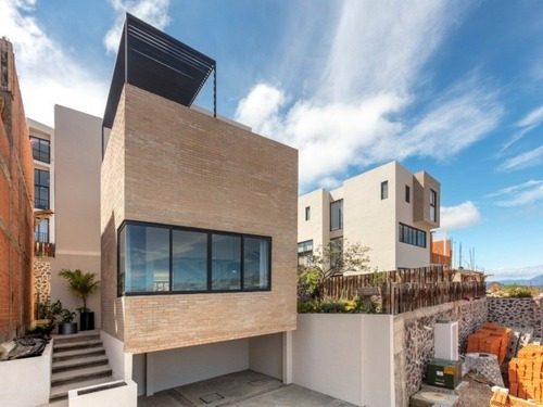 Casa En Preventa Con Máster Suite, Entrega En Abril 2021