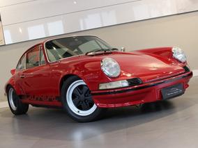 Porsche 911 2.4 Gasolina 2p Manual 1973/1973