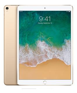iPad Pro 64 Gb 10.5 A1701 Wifi Bletooth Gold Nueva Sellada