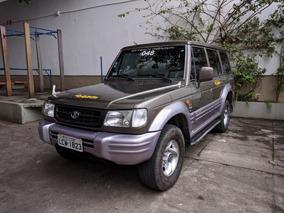 Hyundai Galloper 4x4 3.0 V6
