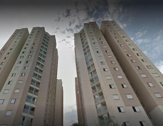 Apartamento Com 2 Dormitórios À Venda, 68 M² Por R$ 245.000,00 - Jardim Henriqueta - Taboão Da Serra/sp - Ap7194