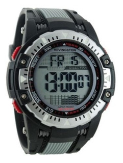 Reloj Kevingston Original Hombre Digital Kvn 193