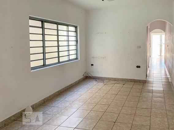 Casa Para Aluguel - Sapopemba, 2 Quartos, 120 - 893114578
