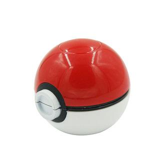 Grinder Descogollador De Pokebola Pokemon Skpalace