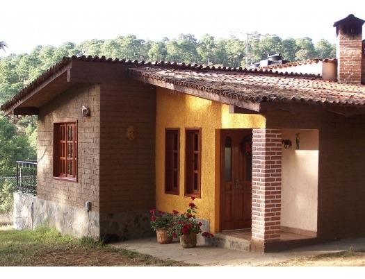 Venta Terreno Predio Casa Blanca En Tapalpa,jalisco.