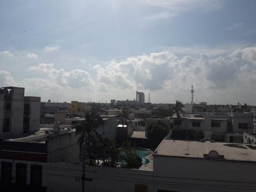 Inmueble Comercial A Unas Cuadras Del Zócalo De Veracruz