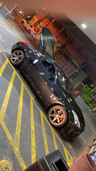 Nissan 350z 350z Hr