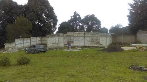 Venta De Terreno En San Felipe Neri Tlalnepantla, Morelos