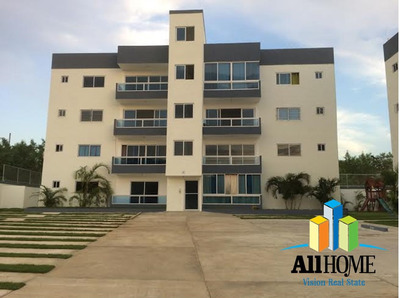 Apartamento En Jacobo De Mjluta Santo Domingo Norte Rd