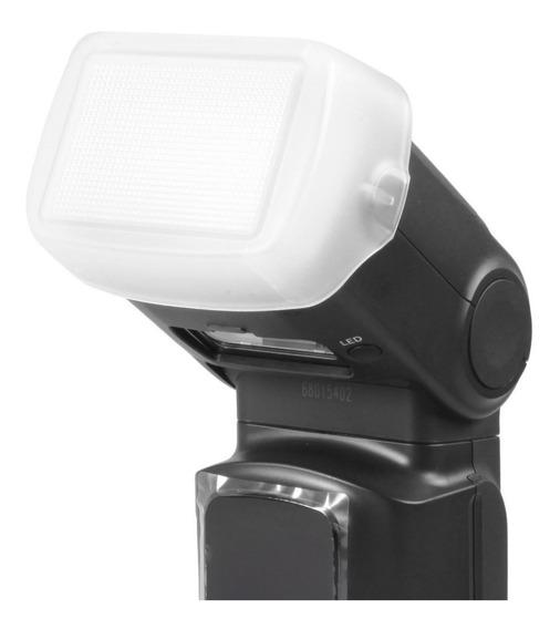 Difusor Flash Speedlight Yongnuo 968 Ex Rt 968ex