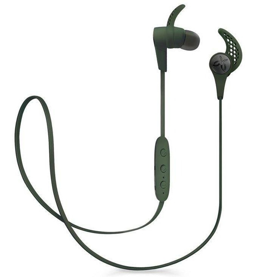 Fone De Ouvido Jaybird X3 Bluetooth, In Ear, Verde