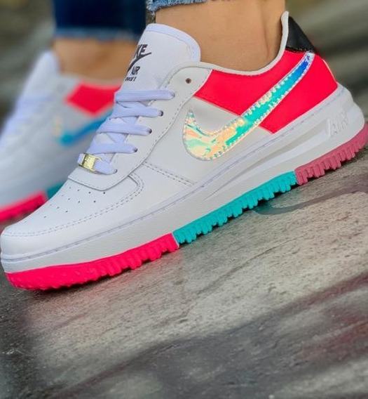 Tenis Nike Am97 Moderno, Manufactura Colombia