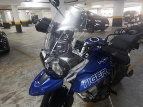 Tiger 800 Xcx - 2019 - Estado De Zero