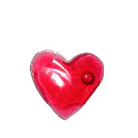 Compresa De Gel Calor Instantáneo Corazón