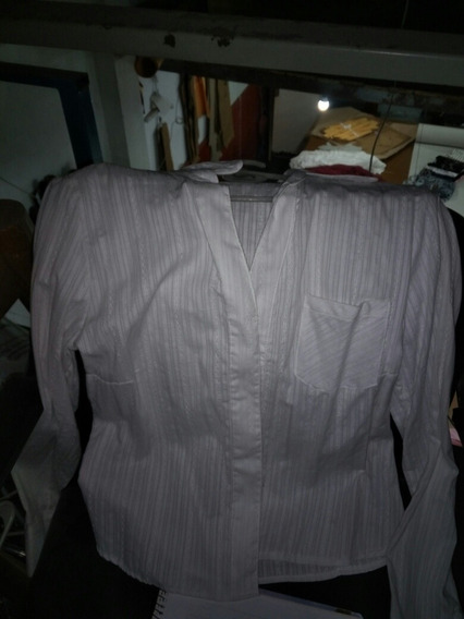 Camisa Ratier, Manga Corta