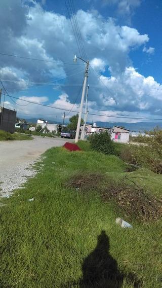 Venta De Terrenos San Miguel Tocuila Acepto Auto A Cuenta