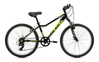Bicicleta Olmo Safari 240 Rod. 24 6v Disco - Racer Bikes