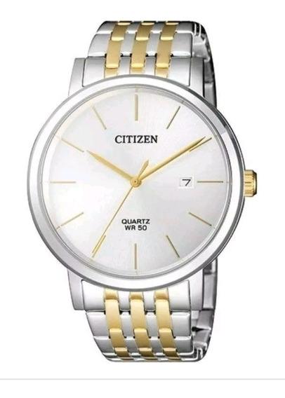 Reloj Citizen Caballero Bi5074-56a
