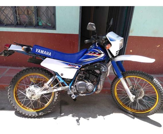Yamaha Dt 125, En Muy Buen Estado.