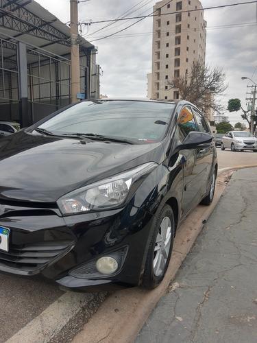 Imagem 1 de 9 de Hyundai Hb20s 2014 1.6 Premium Flex Aut. 4p