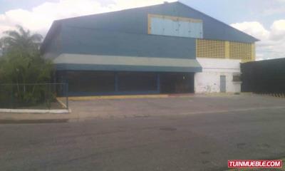Galpon En Venta San Jacinto Maracay Codflex 19-2536 Dlr