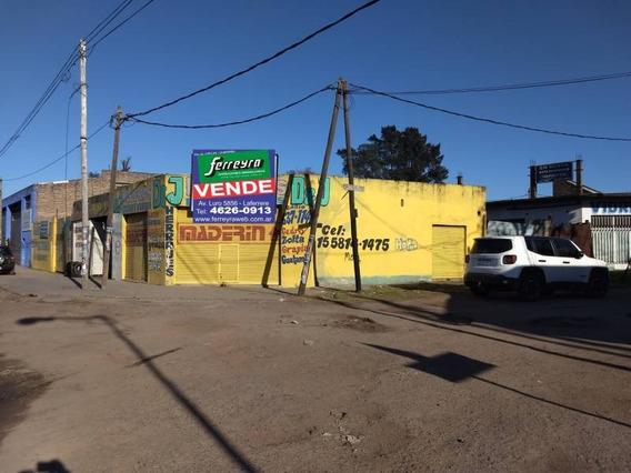 Locales Comerciales Venta Gregorio De Laferrere