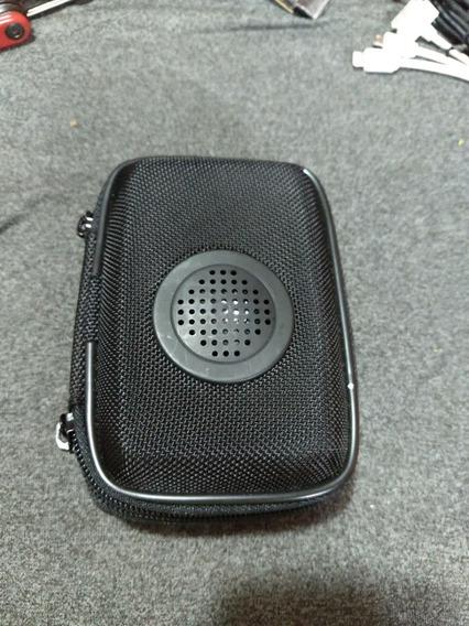 Caixa De Som Modelo Pc016 Dos Eua