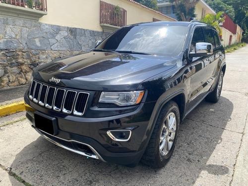 Imagen 1 de 13 de Jeep Grand Cherokee Limited-automático