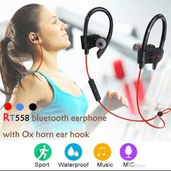 Fone Headset Bluetooth