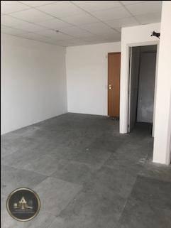 Excelente Sala Comercial Para Locação No Office Bethaville Barueri - Sa0234