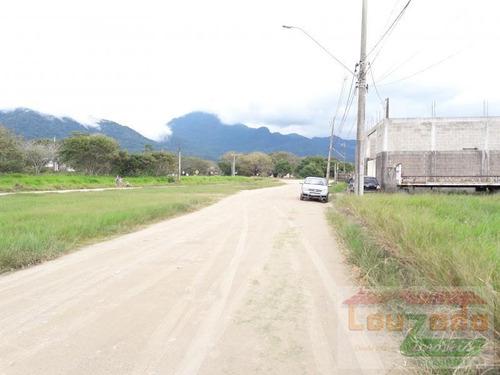 Terreno Para Venda Em Peruíbe, Estancia Santa Izabel - 1939_2-770613