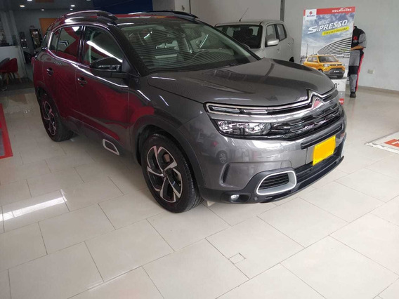 Citroen C5 Aircross Unique