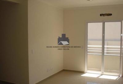 Apartamento A Venda No Bairro Jardim Residencial Vetorasso - 2015039-1