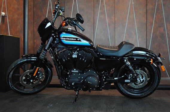 Harley Davidson Xl1200