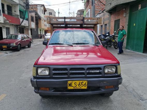 Mazda B2200 2200